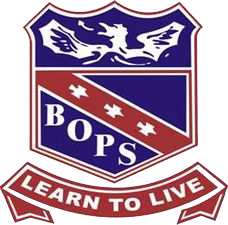 Bert Oldfield Public School logo